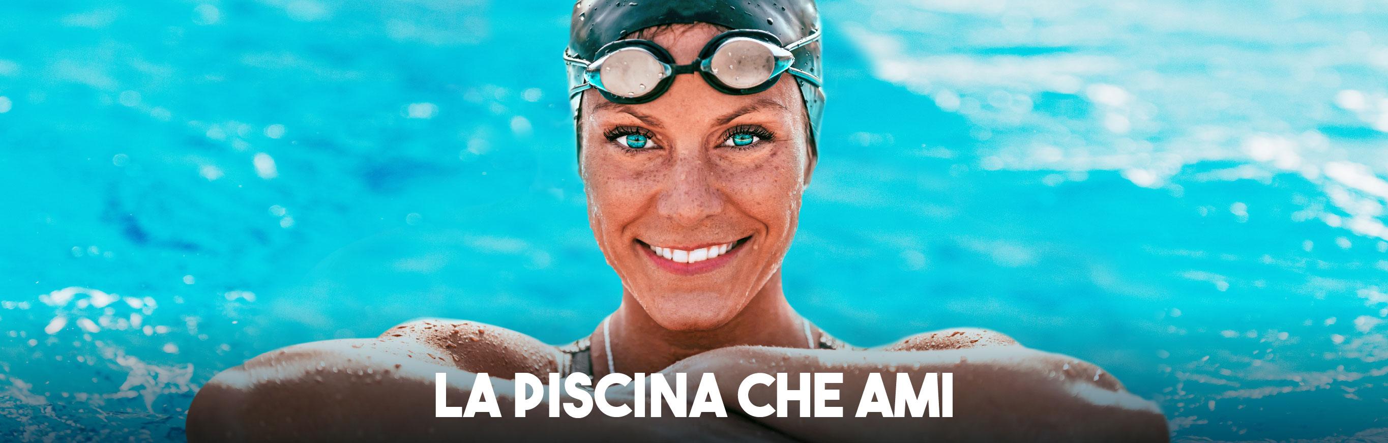 Preiscrizione corsi nuoto stagione 2017 2018 piscina di - Piscina solbiate olona ...